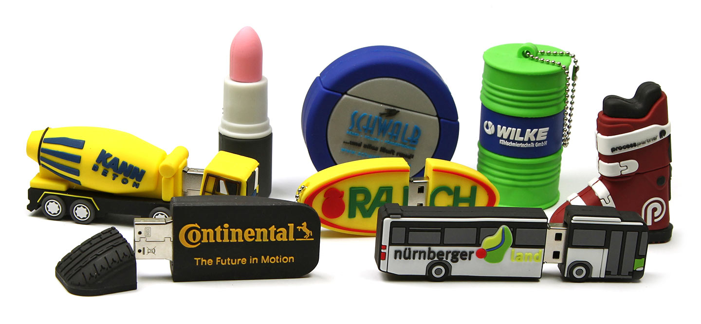 Creative USB Sticks - Produkt
