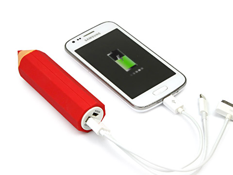 Creative Power Bank