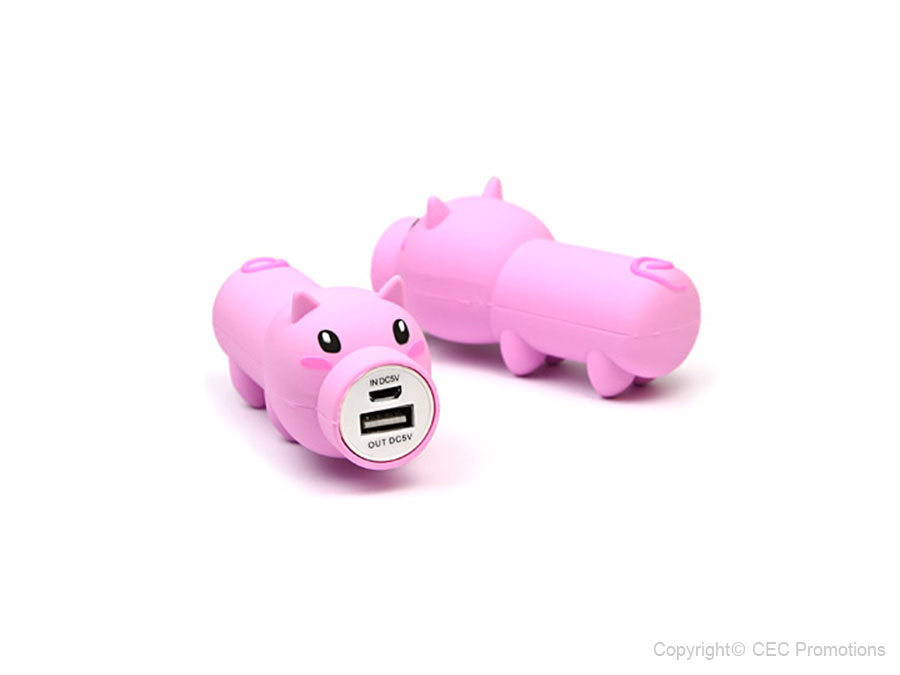 Creative Powerbank - PiggyBank