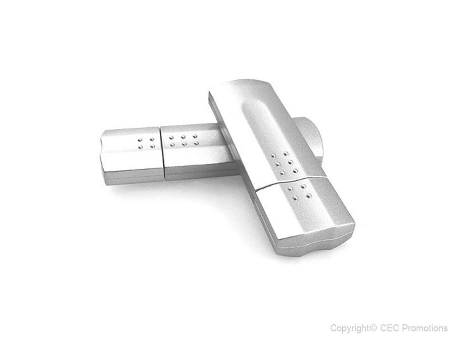 USB-Stick Barato Silverline