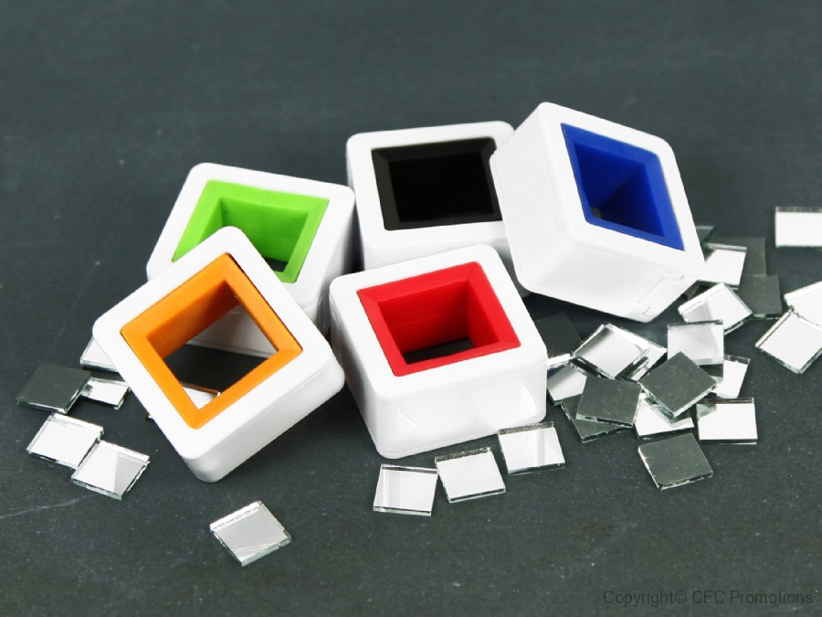 USB-Stick Mini Cubic