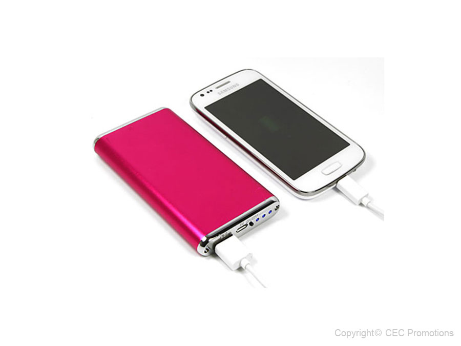 Powerbank - Business