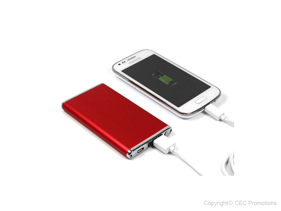 Powerbank - PowerTravel