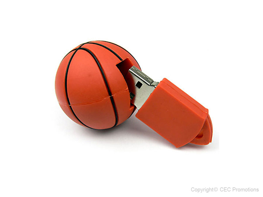 USB-Stick Basketball