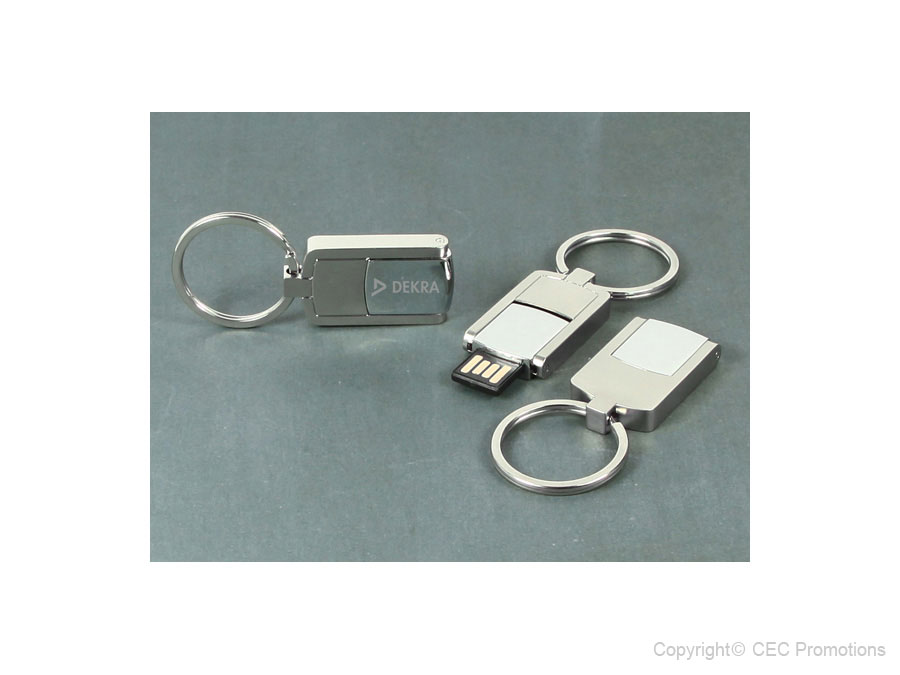 USB-Stick Metall 30