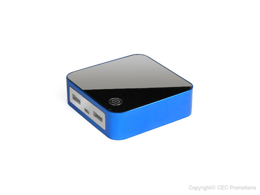 Powerbank - PowerCube