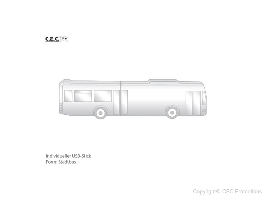USB-Stick Bus