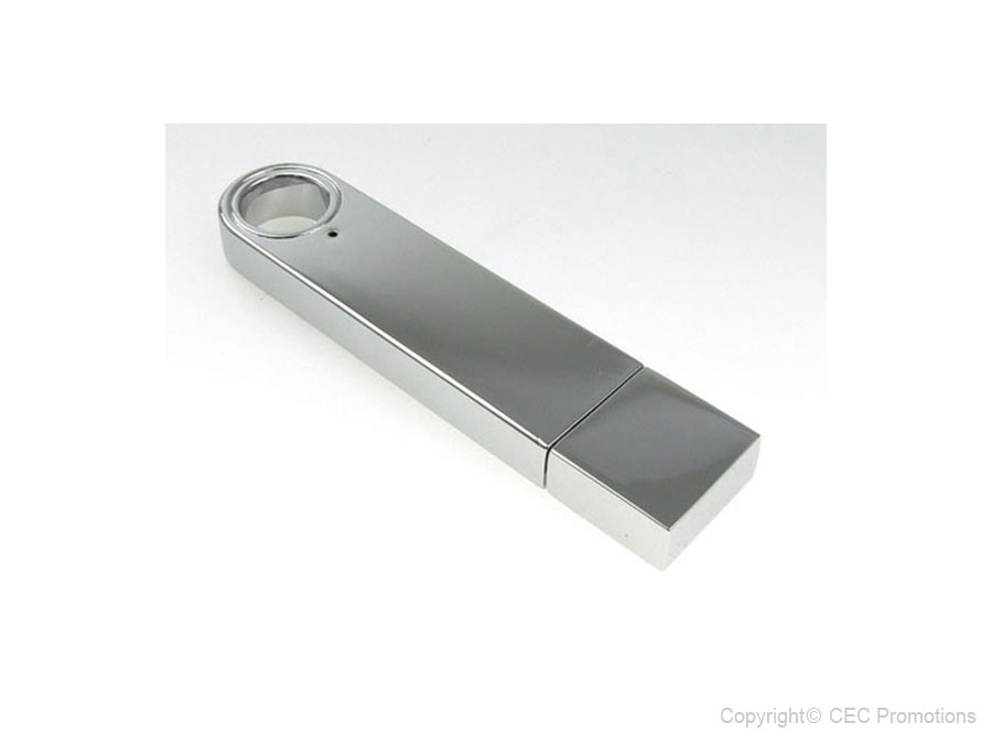 USB-Stick Metall 12