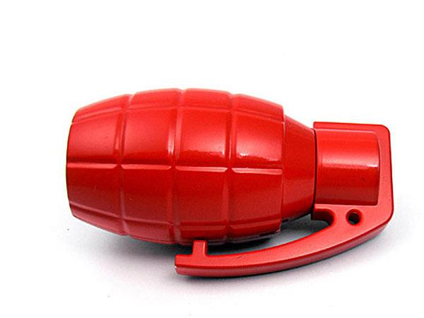 USB - Grenade, USB-Stick in Form einer Handgranate
