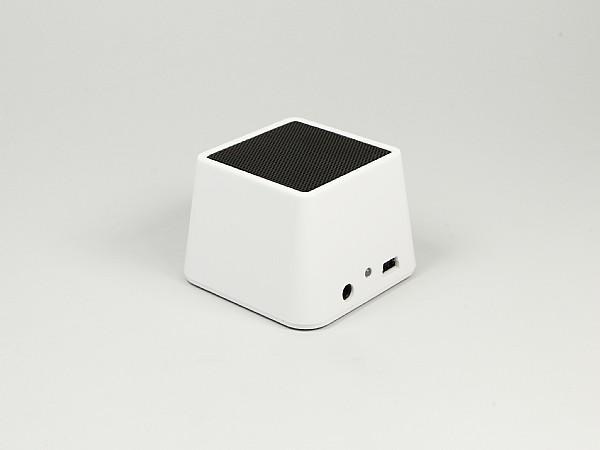 Bluetooth Speaker Pyramide Werbegeschenk