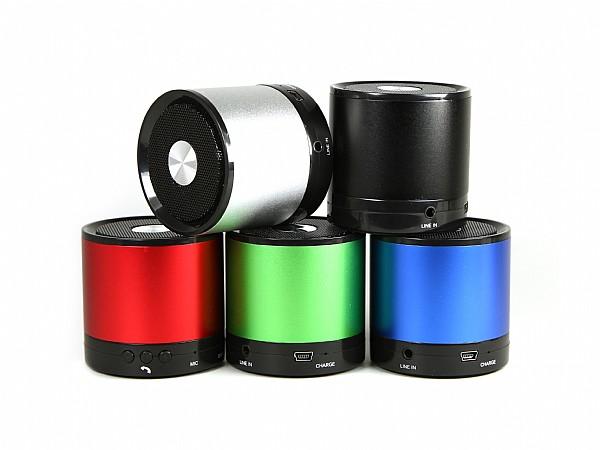 Bluetooth Speaker Greedo Werbegeschenk