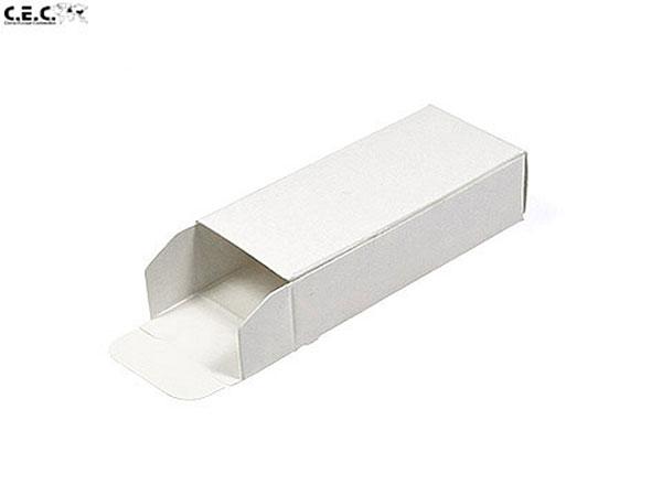 USB Faltschachtel als Schutzverpackung