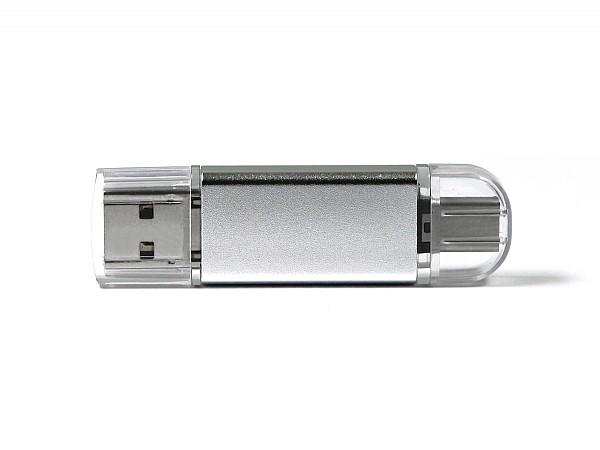 USB Rochus USB Typ-C Stecker als Werbegeschenk