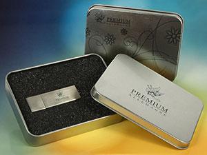 Alu 11 Geschenkbundle Metall