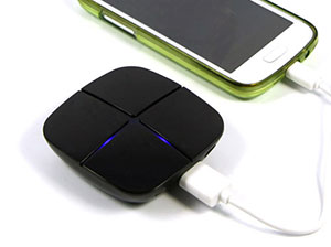 Powerbank - PowerCross