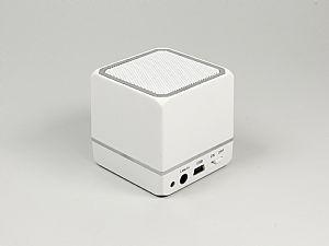 Bluetooth Speaker Lautspreche Cubico mit Ihrem Logo