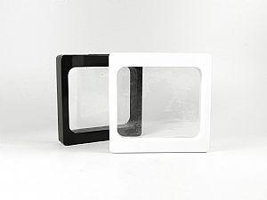 Frame Schwebeverpackung für USB-Sticks