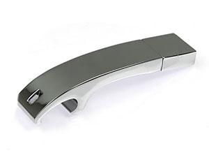 USB-Stick Flaschenöffner aus Metall