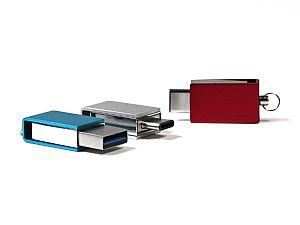 Mini Twister USB-Stick Typ-C 3.1