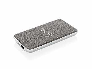 Texture 5W Wireless Powerbank