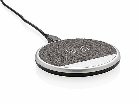 Texture 5W Wireless Charger