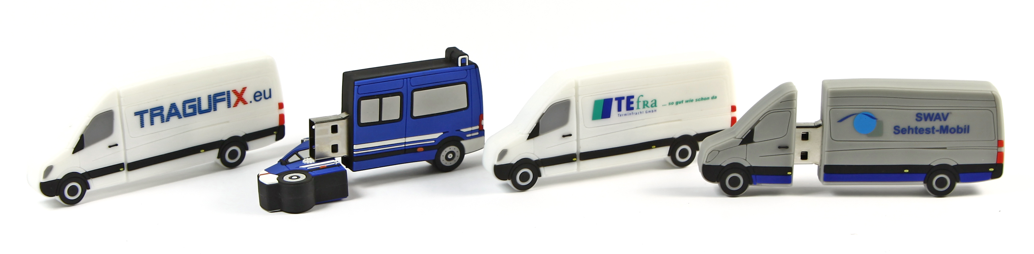 USB-Stick Transporter sprinter