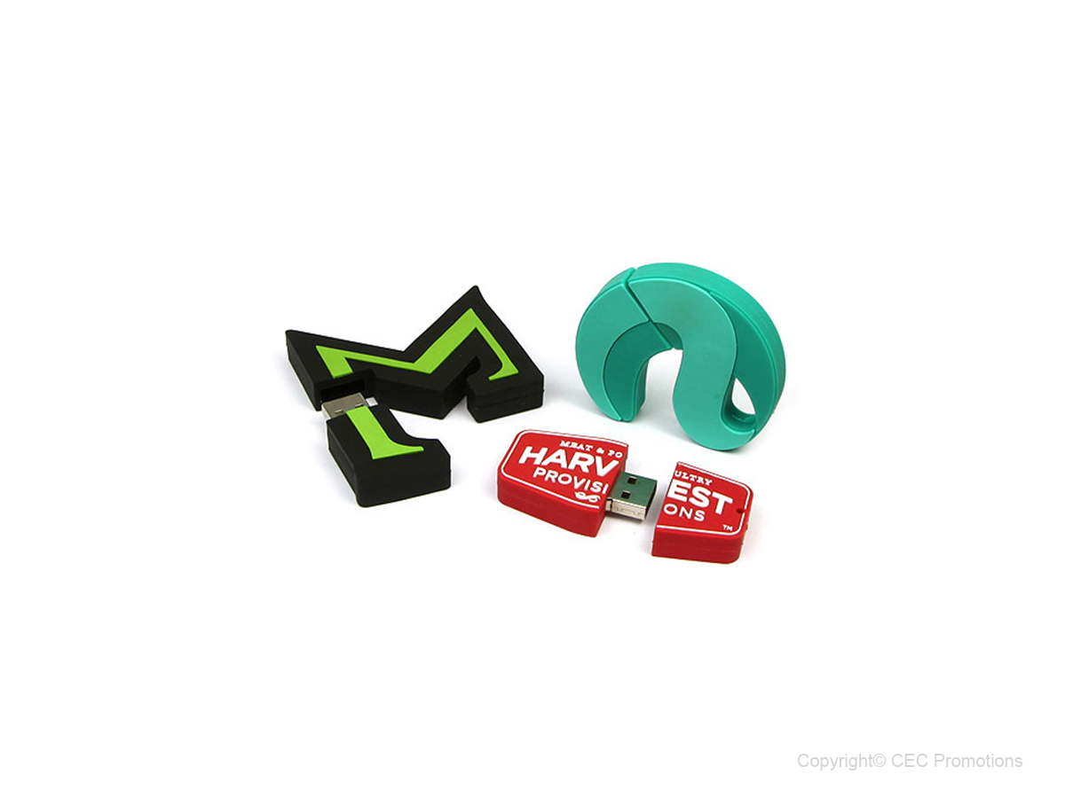 Usb Sticks With Logo