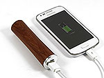 Powerbank - PowerWoody