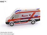 USB-Stick Transporter