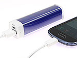 Powerbank - PowerPlex