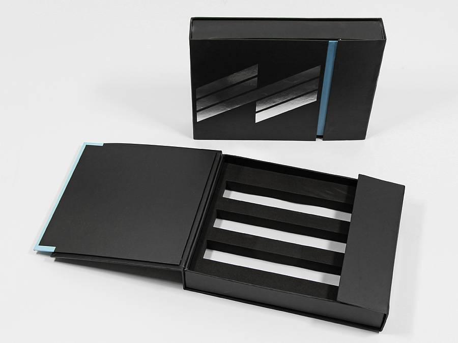 individuelles inlay verpackung aufdruck