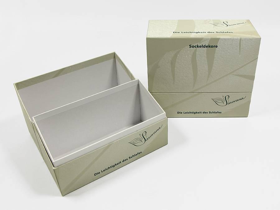 karteibox individuell gestaltet