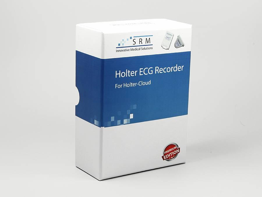 medizinische produktverpackung recorder