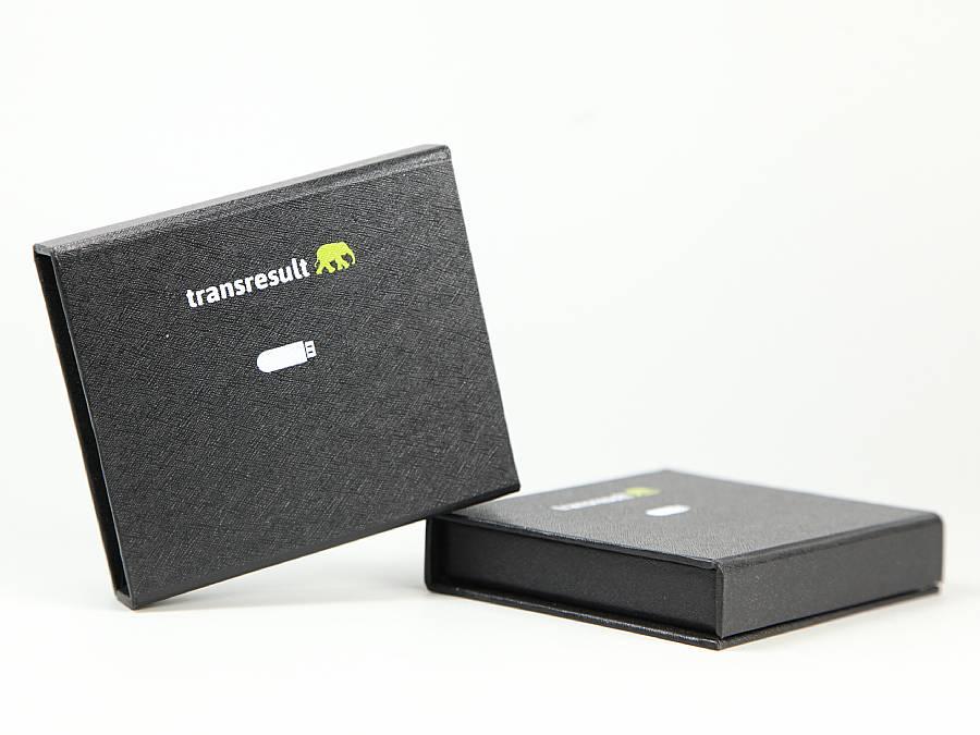 usb box verpackung schwarz magnetbox bedruckt