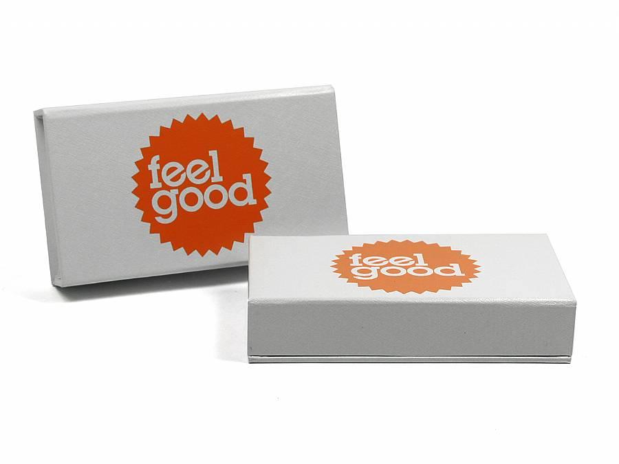 usb mini box magnetbox logo