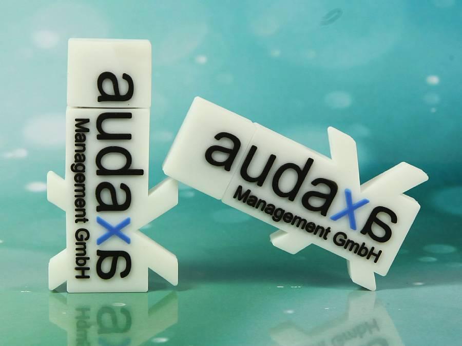 usb stick logo custom kunststoff werbung