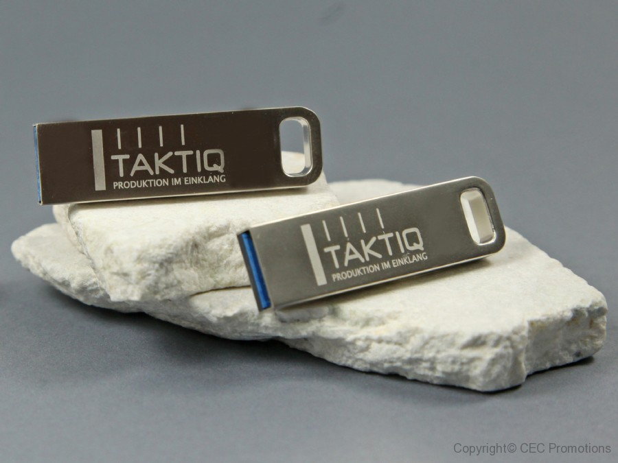 usb stick speed mini metall gravur logo