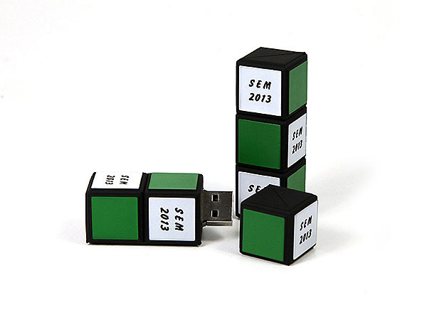 USB-Stick Magic Cube