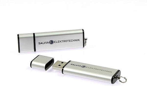 Aufdruck, USB-Stick, barato-iii, deckel