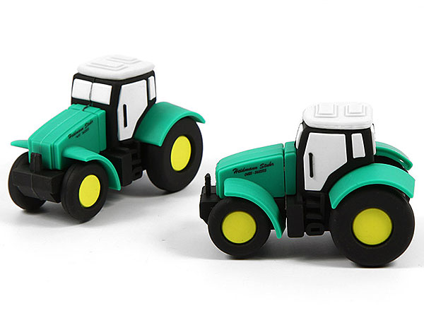 traktor, landwirtschaft, bauer, wirtschaft, anbau, grün, gelb, individuell, sonderanfertigung, bio, oeko