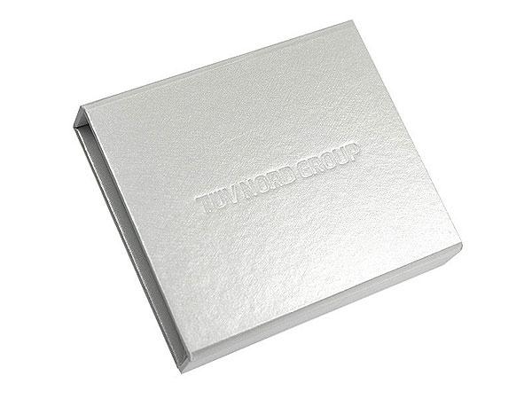 K01 Magnetbox Praegung, K01 Magnetklappbox