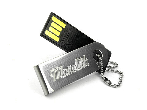 USB-Stick Mini 05