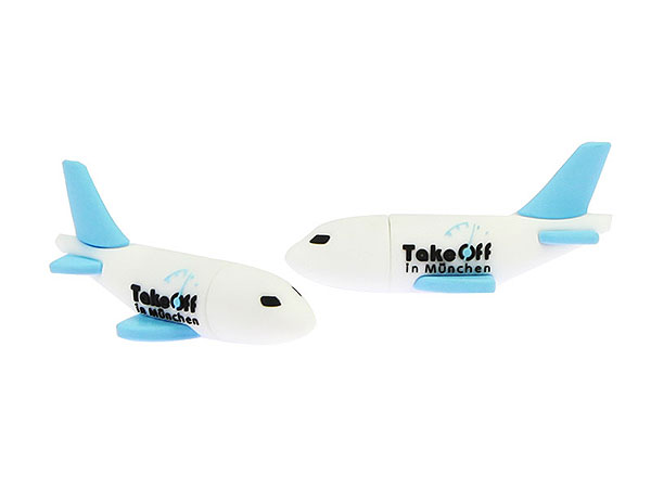 Flugzeuge, Airplane, TakeOff, usb flugzeug, transport, usb-stick-airplane.01-100.html