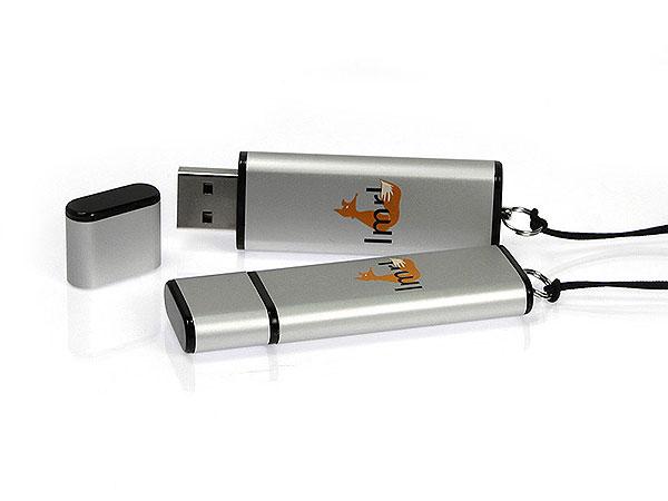 USB-Stick-Kunststoff-imrl, barato-iii, deckel