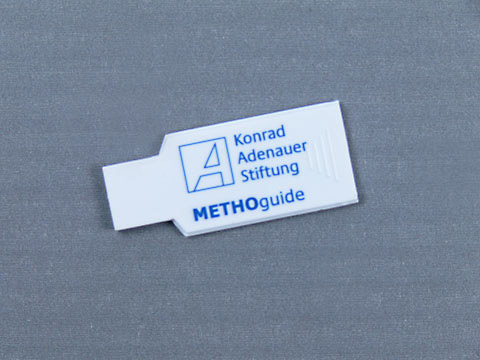 USBarchive Plastic Card Metho 03, USB plastic Card