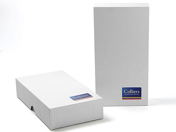 Geschenkbox Geschenk Box Verpackung Powerbank Power bank Logo