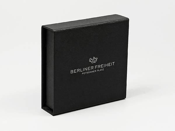 aufdruck geschenkverpackung individuell beschriftet