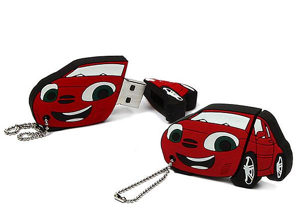 Auto, Fahrzeug, Händler, Wagen, Transport, 2D, rot, schwarz, CustomLogo, PVC