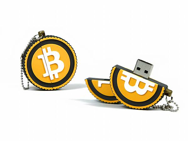 bitcoin usb stick