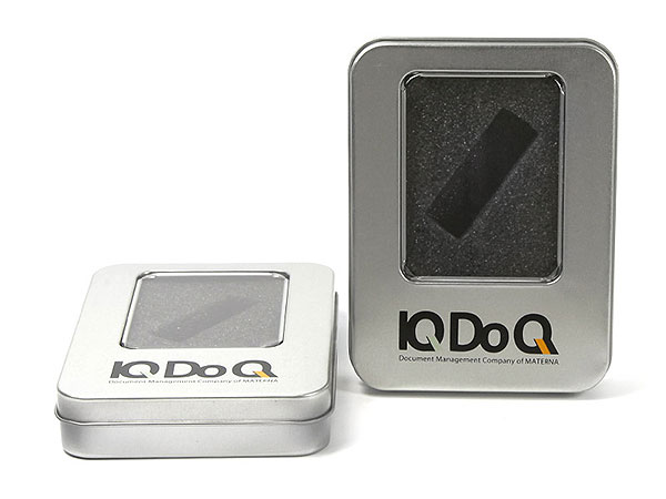 Metall, box, dose, logo, aufdruck, verpackung, Werbeartikel
